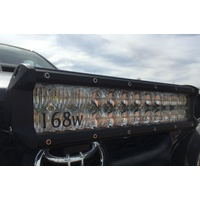 "12 INCH ""Kelpie"" Straight LED LIGHT BAR"