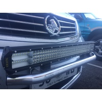 "23 INCH ""Chaser"" Straight LED Light Bar"