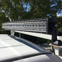 "51 INCH ""Hill View"" Curved LED LIGHT BAR"